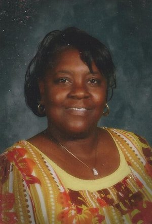 Mrs. Vicki Jordan-Raspberry