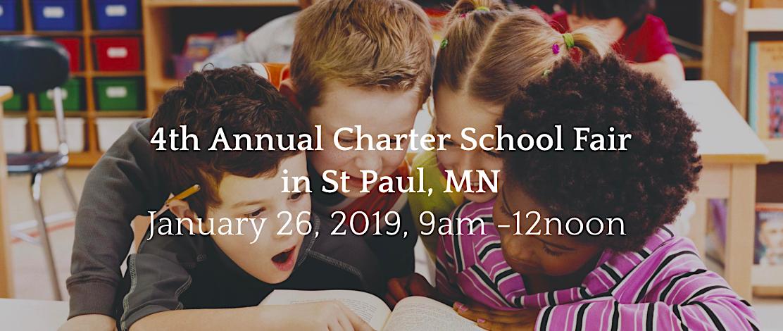 Charter School Fair 2019