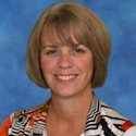 Amy Wooley, West Chester Principal