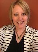 Belinda Anderson, Junior High Principal