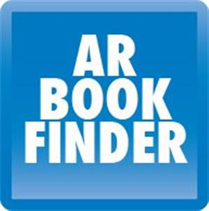 Accelerated Reader Book Finder Icon