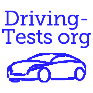 Driving Tests.org icon