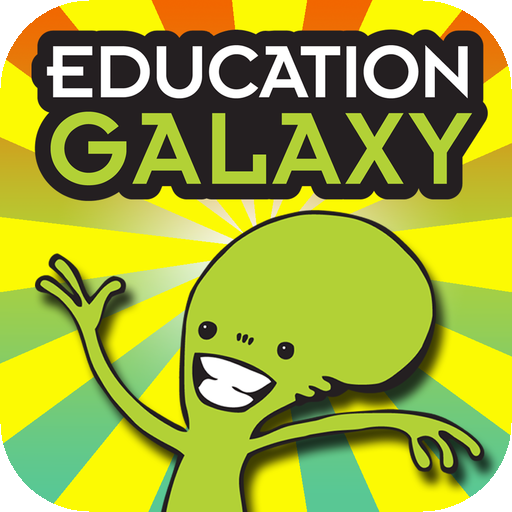 Education Galaxy Icin