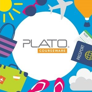 Plato Courseware Icon