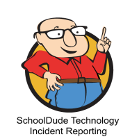 SchoolDude Incident Icon