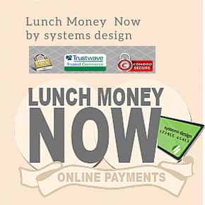 Lunch Money Now Icon