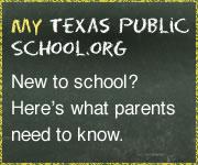 MyTexasPublicSchools.org Icon