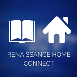 Renaissance Home Connect Icon