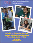 A Guide to Transition Services: Helping Students with Disabilities move from School to Work