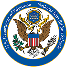 National Award - Blue Ribbon School