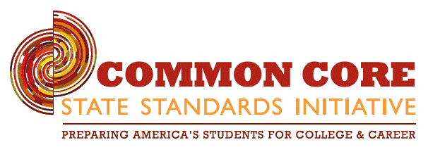 Common Core Standards Logo
