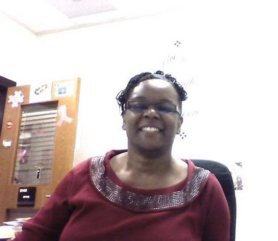 Mrs. Jamie Stephens, Guidance Counselor