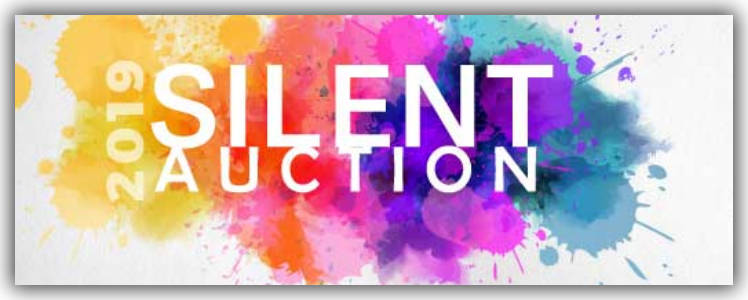 2019 Silent Auction