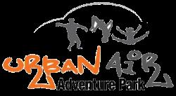 Urban Air Adventure Park Logo