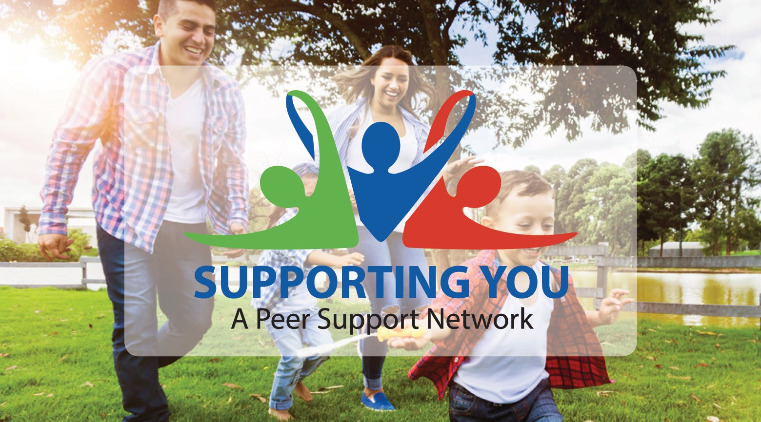 Supporting you A Peer Support Network