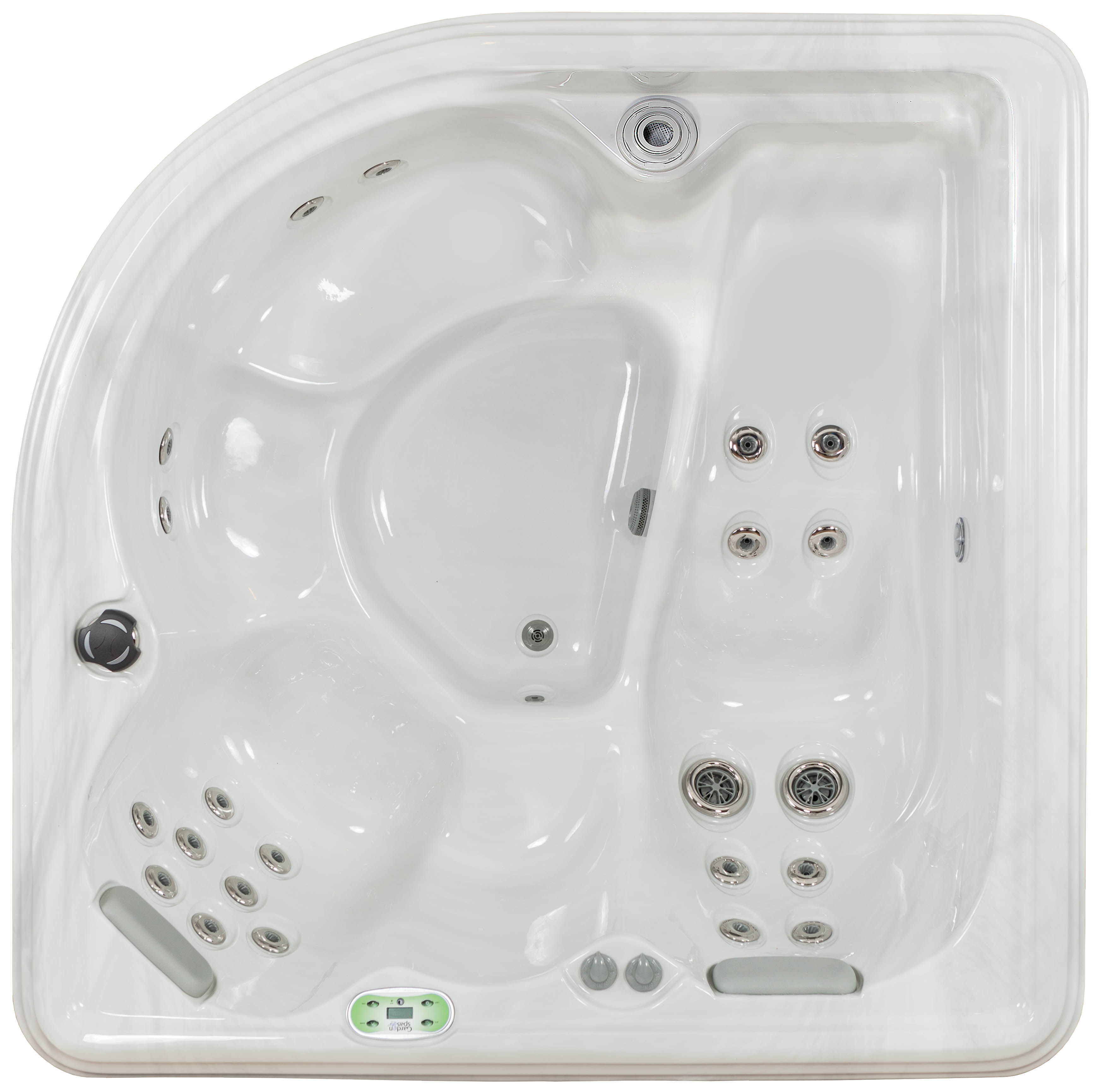 Garden Spas Showroom | Spa & Tub Manufacturers, Inc.