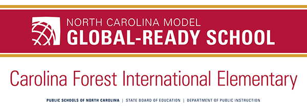 NC Model Global-Ready School