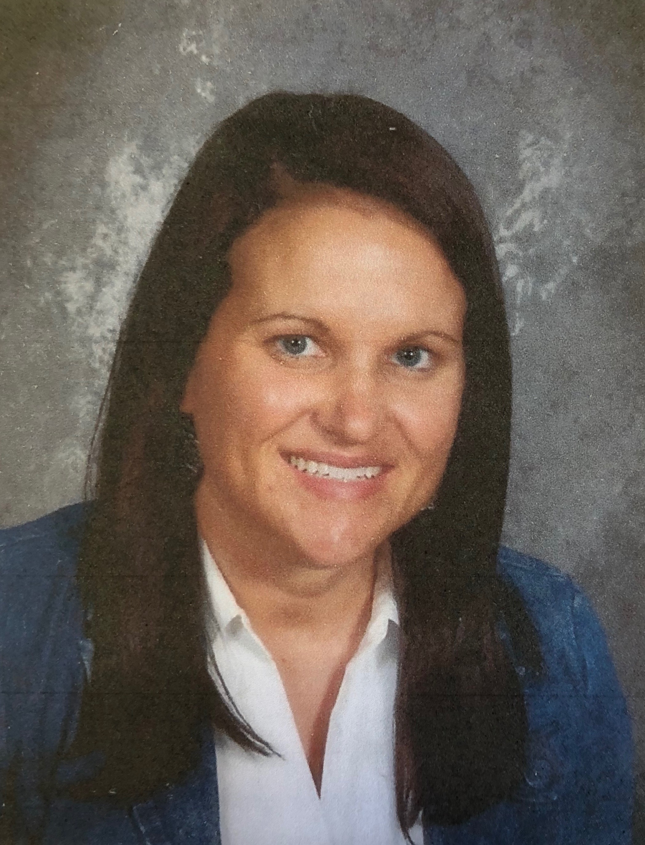 Photo of Mrs. McAlister