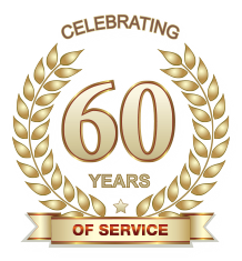 Celebrating60