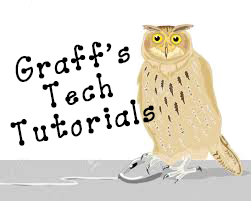 Owl Tech Tutorials