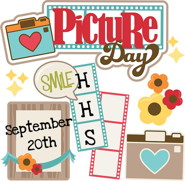 HHS Picture Day, Sept 20th