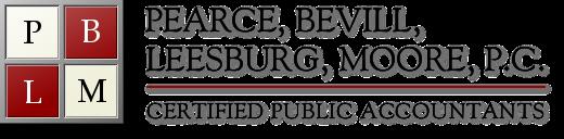 Pearce, Bevill, Leesburg, Moors Accounting