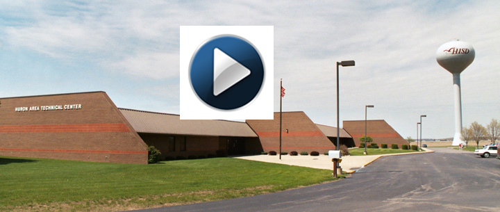 Huron Area Tech Center Recruitment Video