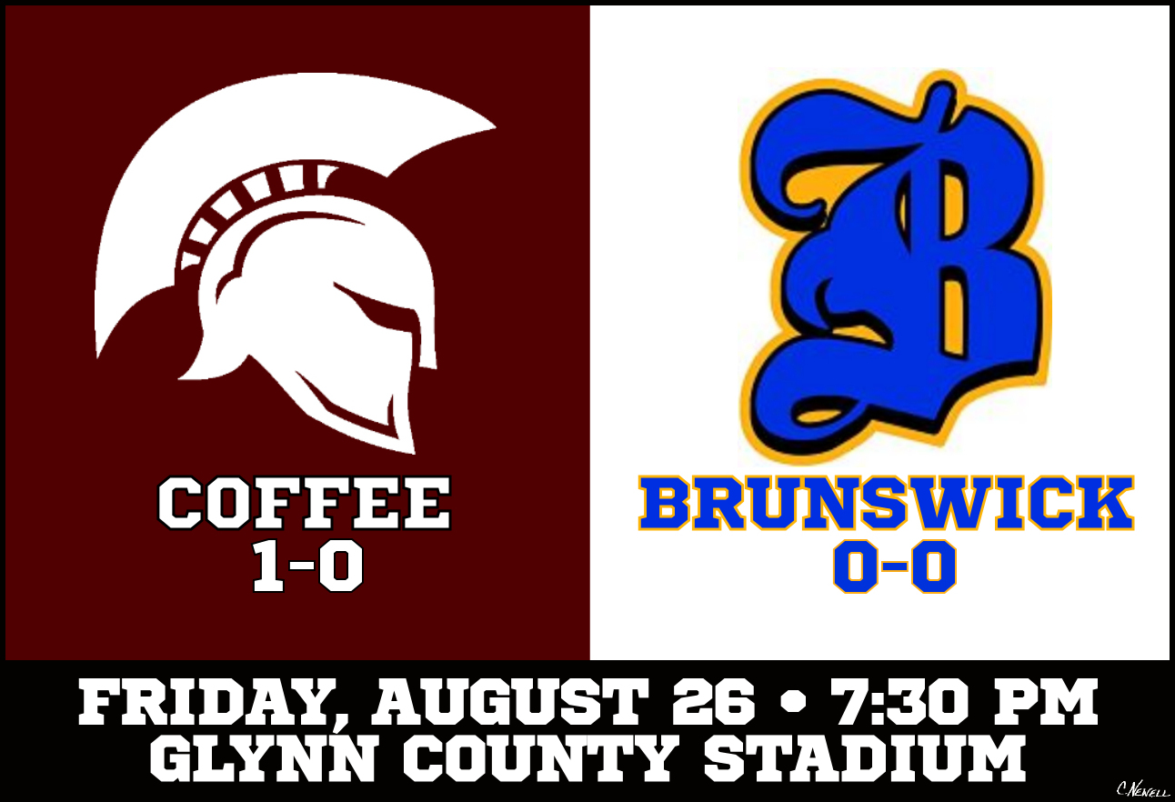 Coffee vs Brunswick