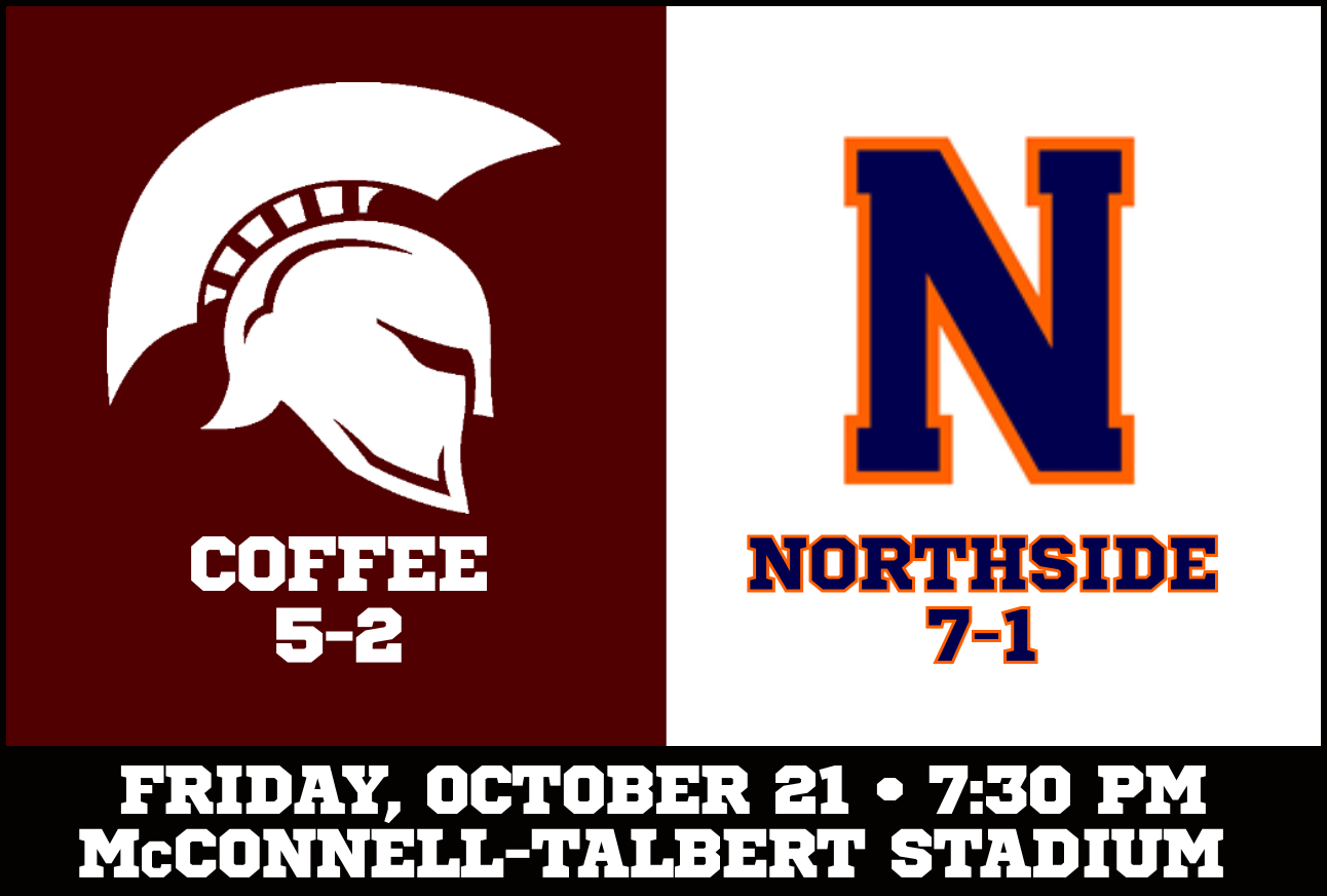 Coffee vs Northside