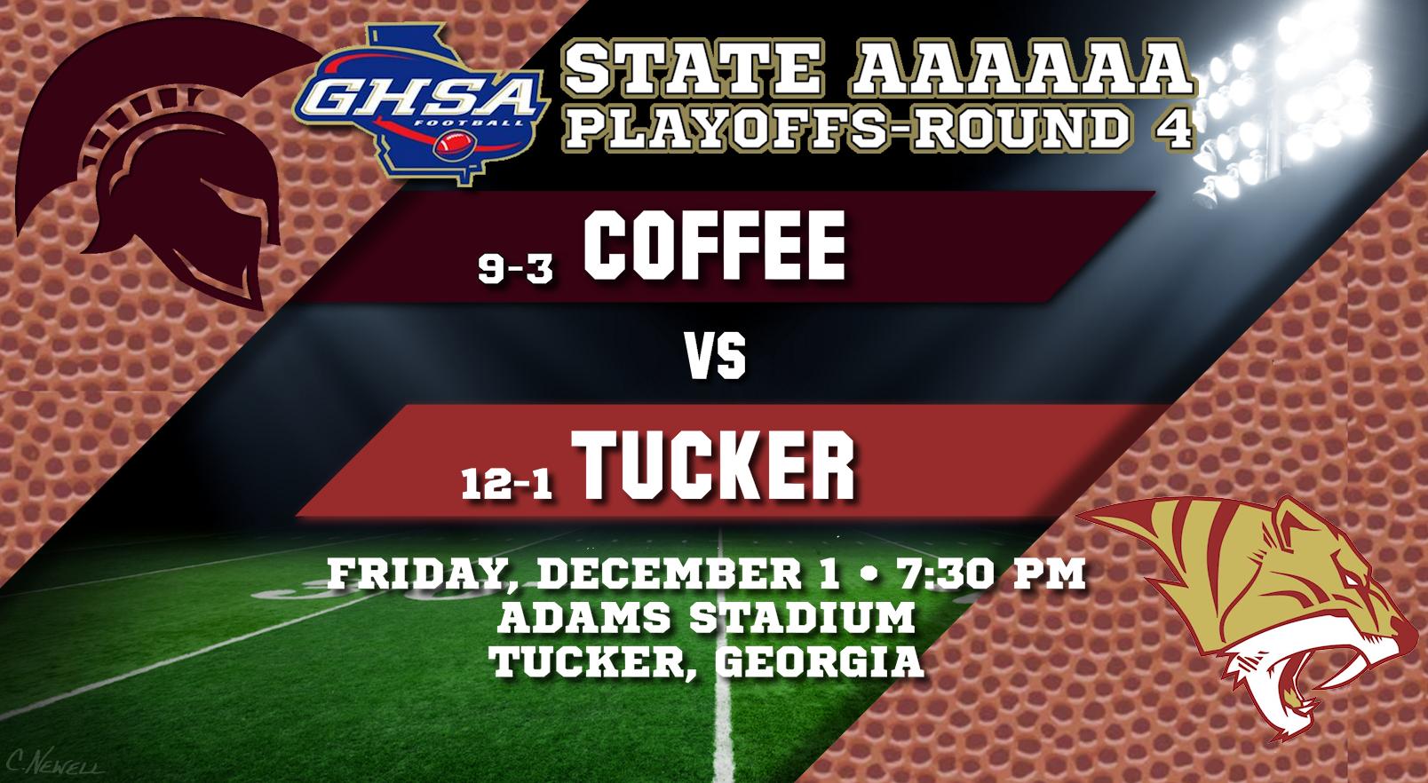 Coffee vs Tucker
