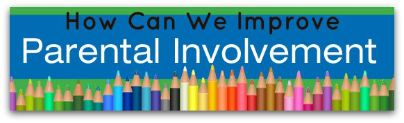 Parent Involvement image
