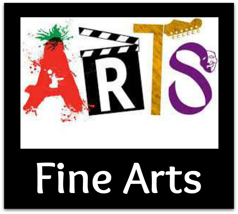 CHHS Fine Arts Info