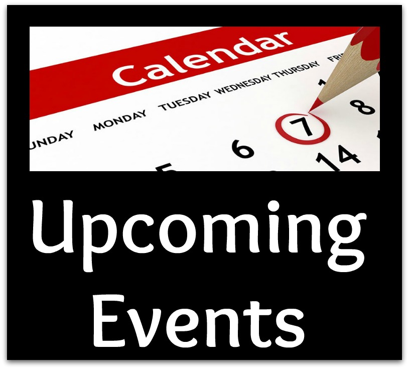 CHHS Upcoming Events