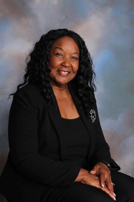 Dr. Janice Pettis Ingram