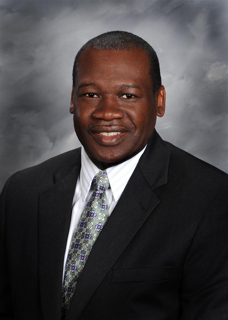 Dr. David C. Harris
