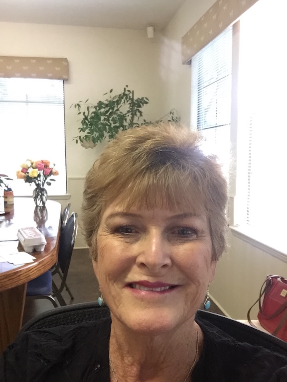 Dr Brenda Chapman