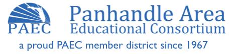 Panhandle Area Educational Consortium