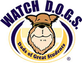 Watch Dogs (Dads of Great Students) Program
