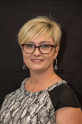 Dr Rebecca Farley