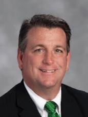 Mr. Greg Shugrue - Principal