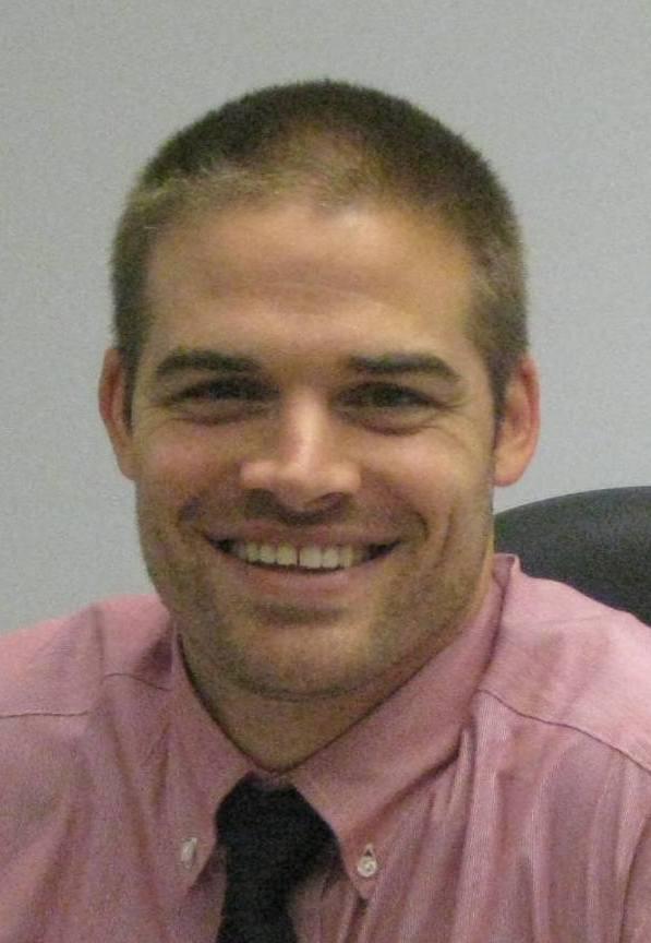 Mr. Eric Williams - Asst. Principal