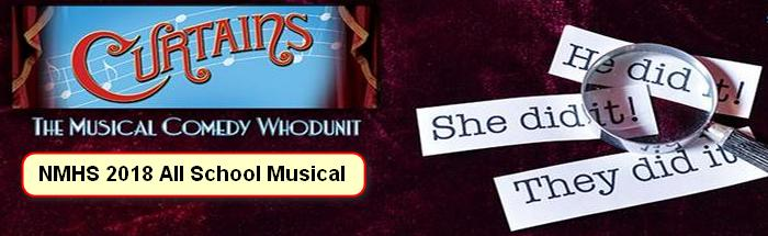 Click here to go to the Curtains All School Musical website!