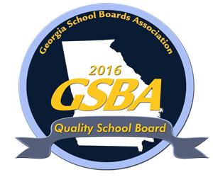 GSBA Quality Board Logo