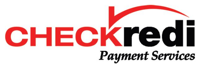 checkredi logo