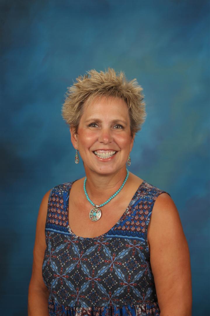Lynn Landenberger