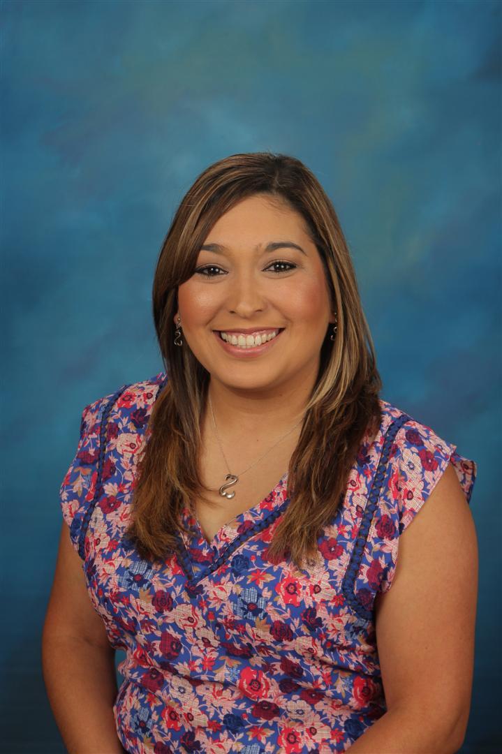Annette Vasuez