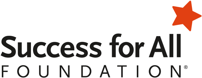 Success for All Foundation logo