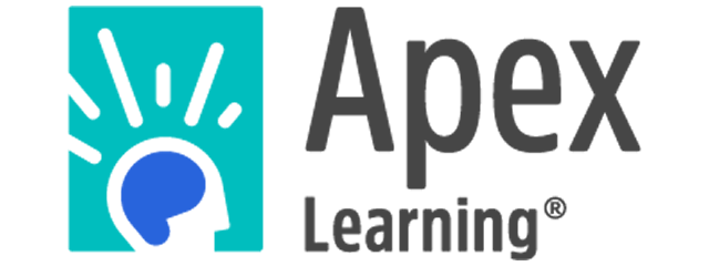 Apex Learning logo