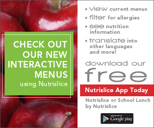 NutriSlice App