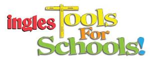 Ingles Tools for Schools! Logo